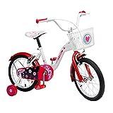 16 Inch Amelia Bike