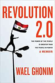 Memoirs of a Revolutionist Background