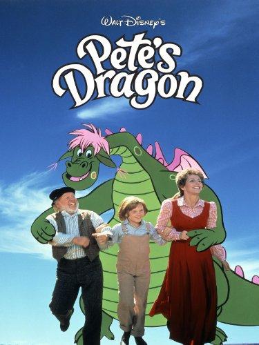 Amazon.com: Pete's Dragon: Helen Reddy, Jim Dale, Mickey