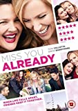 Miss You Already [DVD] [2015] by Drew Barrymore