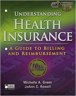 Understanding Health Insurance with WebTutor Package: A