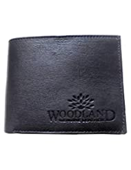 Famacart Stylish Men's Leather Wallet Soft Leather Money Wallet Purse Card Slots