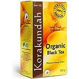 Korakunadah Black Leaf Tea Pack Of Four-ORG-B-T-L-250