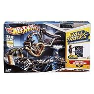 Mattel W6272 Hot Wheels Wall Tracks Batman The Dark Knight Rises Trackset