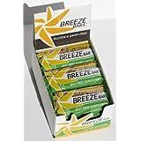 Breeze Bar Nut Free Sunflower Energy Bar (12 X 2 Oz)