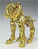 Saint Seiya - Aries Mu Gold Cloth Myth Action Figure