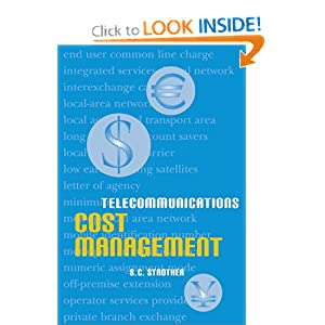 Telecommunications Cost Management S.C. Strother