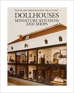 Abby Aldrich Rockefeller Folk Art Museum Booklet
