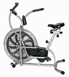 Amazon.com : Body Max XFR1000 Pro-Cycle Fan Rider