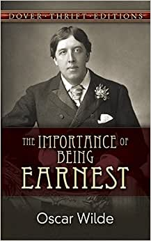 The importance of being earnest in translation