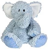 Nat and Jules Mellow Fellows Plush Toy, Elephant Elwin