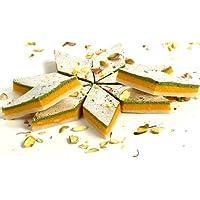Ghasitaram Gifts Sugar Free Tirangi Katli (200 Gms)