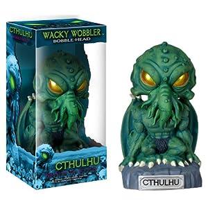 Cthulhu Wacky Wobbler