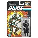 G.I. JOE Hasbro 25th Anniversary 3 3/4
