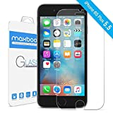 IPhone 6S Plus Screen Protector, Maxboost® [Tempered Glass 3D Touch Compatible]0.2mm IPhone 6S Plus Glass Screen...