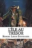 L´lle au tresor (French Edition)