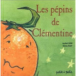 Les Pépins de Clémentine