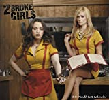 2 Broke Girls 2014 Calendar