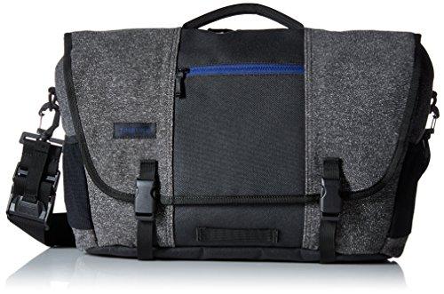 Timbuk2 Commute Messenger Bag, grey, Medium