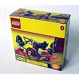 LEGO Castle Fright Knights Fire-Cart 2538