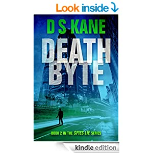 death byte book cover