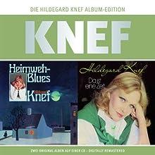 Die Hildegard Knef Album-Edition: 1972-1980, Volume 4: Heimweh-Blues / Da ist eine Zeit...