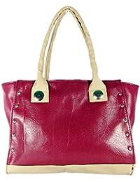 All Day 365 Women's Handbag Maroon HBA12