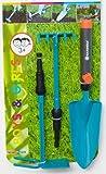 Gartenwerkzeug Kinder 3tlg.