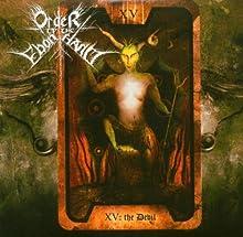 XV: The Devil