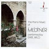 Forgotten Melodies op.39 Medtner