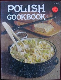 Polish Cookbook