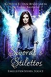Swords & Stilettos (Enlighten Series Book 1)