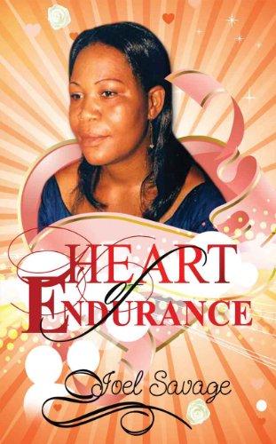 Book: Heart of Endurance by Joel Savage