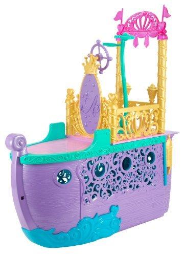 Disney Princess Ariels Royal Ship Playset