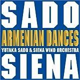アルメニアン・ダンス[全曲]