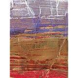 Ablaze I By Jardine, Liz - Fine Art Print On CANVAS : 18 X 24 Inches
