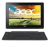 Acer 2in1ノートPC/タブレット Aspire Switch 10E [Windows10アップデート対応] (Atom Z3735F/2G/32G eMMC/10.1インチ/Win8.1(32)/APなし/シャークグレイ)SW3-013-N12N/K