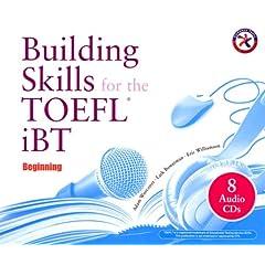 Building iBT TOEFL Skills - Beginning