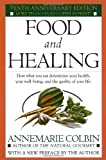 Food and Healing and Food Matters