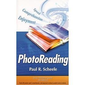 Photoreading 4th Edition