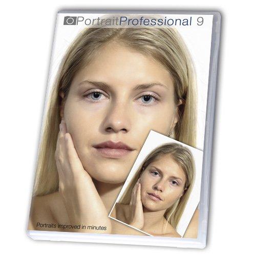 لتحسين ملامح الوجه حصريا Portrait Professional 10.9.5