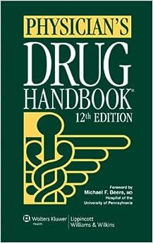 A Physician's Handbook on Orthomolecular Medicine