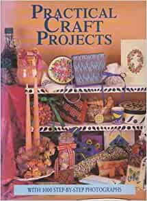 practical craft ideas fr practical craft projects livres 2735