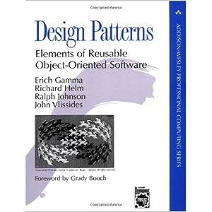Design Patterns Cover Image