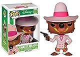 Funko POP! Disney Who Framed Roger Rabbit Smarty Weasel Vinyl Figure