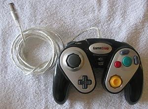 Amazon.com: Gamestop G3 Gamecube & Wii Controller