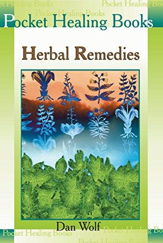 Herbal Remedies (Pocket Healing Books)