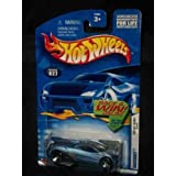 2002 First Editions #15 Backdraft 3 Spoke Wheels #2002 27 Collectible Collector Car Mattel Hot Wheels