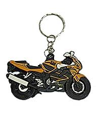 DCS Racer Bike Keychain - B016KN8R9G