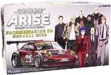 1/24 NAC Ghost in the Shell ARISE DR Porsche (Porsche 911 GT3R) (japan import)